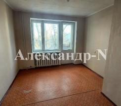 1-комнатная квартира (Заболотного Ак./Добровольского пр.) - улица Заболотного Ак./Добровольского пр. за 434 000 грн.