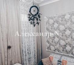 1-комнатная квартира (Базарная/Ришельевская) - улица Базарная/Ришельевская за 812 000 грн.