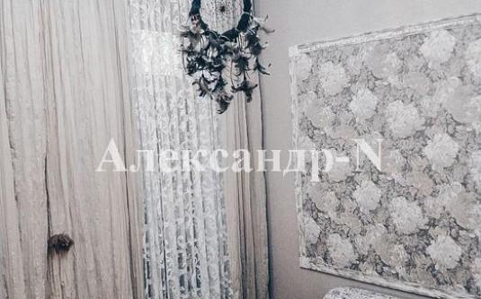 1-комнатная квартира (Базарная/Ришельевская) - улица Базарная/Ришельевская за