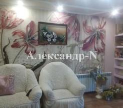 4-комнатная квартира (Сахарова/Высоцкого) - улица Сахарова/Высоцкого за 70 000 у.е.
