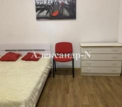 1-комнатная квартира (Нежинская/Дворянская) - улица Нежинская/Дворянская за 658 000 грн.