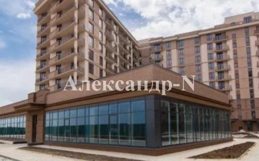 1-комнатная квартира (Чехова/Заболотного Ак./Парк Фонтанов) - улица Чехова/Заболотного Ак./Парк Фонтанов за
