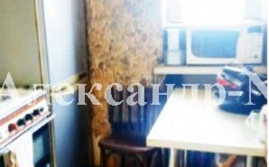 2-комнатная квартира (Хмельницкого Богдана/Прохоровский пер.) - улица Хмельницкого Богдана/Прохоровский пер. за