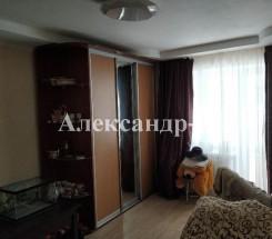 1-комнатная квартира (Бочарова Ген./Жолио-Кюри) - улица Бочарова Ген./Жолио-Кюри за 630 000 грн.