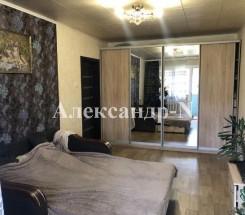 2-комнатная квартира (Добровольского пр./Паустовского) - улица Добровольского пр./Паустовского за 966 000 грн.