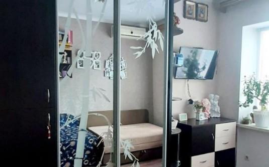 1-комнатная квартира (Агрономическая/Хуторская) - улица Агрономическая/Хуторская за
