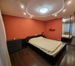 3-комнатная квартира (Сахарова/Высоцкого) - улица Сахарова/Высоцкого за 1 540 000 грн.