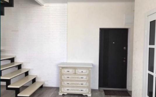 5-комнатная квартира (Бочарова Ген./Сахарова/Мелодия) - улица Бочарова Ген./Сахарова/Мелодия за