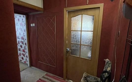 2-комнатная квартира (Марсельская/Жолио-Кюри) - улица Марсельская/Жолио-Кюри за