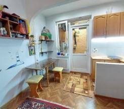1-комнатная квартира (Бочарова Ген./Сахарова/Суворовский) - улица Бочарова Ген./Сахарова/Суворовский за 546 000 грн.
