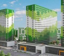1-комнатная квартира (Марсельская/Сахарова/Острова) - улица Марсельская/Сахарова/Острова за 700 000 грн.
