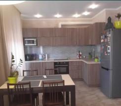 1-комнатная квартира (Школьная/Паустовского/Янтарный) - улица Школьная/Паустовского/Янтарный за 1 036 000 грн.