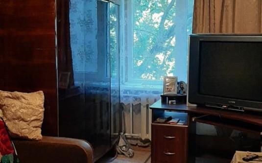 2-комнатная квартира (Героев Сталинграда/Заболотного Ак.) - улица Героев Сталинграда/Заболотного Ак. за