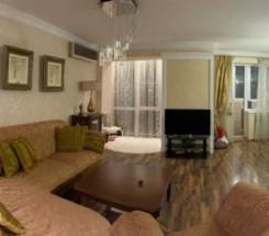 3-комнатная квартира (Заболотного Ак./Сахарова) - улица Заболотного Ак./Сахарова за 1 820 000 грн.