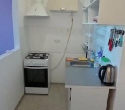 1-комнатная квартира (Средняя/Косвенная) - улица Средняя/Косвенная за 770 000 грн.