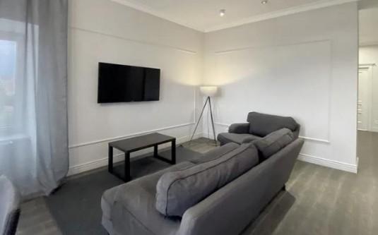 2-комнатная квартира (Парижская/Сахарова/Зеленый Мыс) - улица Парижская/Сахарова/Зеленый Мыс за