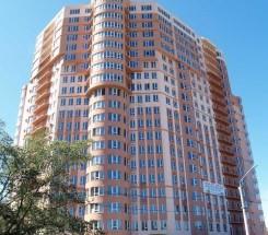 2-комнатная квартира (Макаренко/Львовская/Фонтан) - улица Макаренко/Львовская/Фонтан за 1 456 000 грн.