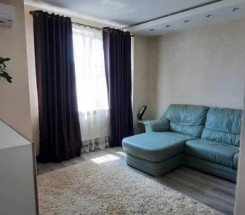 1-комнатная квартира (Школьная/Паустовского/Янтарный) - улица Школьная/Паустовского/Янтарный за 1 232 000 грн.