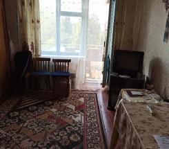 1-комнатная квартира (Бочарова Ген./Жолио-Кюри) - улица Бочарова Ген./Жолио-Кюри за 504 000 грн.