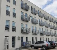 1-комнатная квартира (Боровского/Химическая) - улица Боровского/Химическая за 434 000 грн.