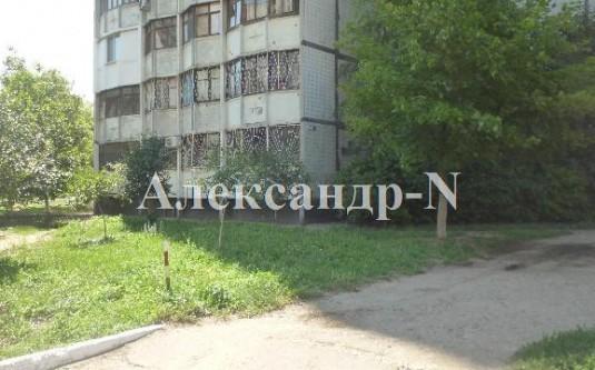 4-комнатная квартира (Добровольского пр./Заболотного Ак.) - улица Добровольского пр./Заболотного Ак. за