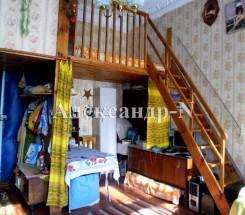 1-комнатная квартира (Базарная/Преображенская) - улица Базарная/Преображенская за 443 840 грн.