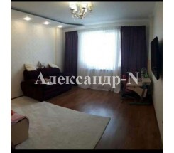 1-комнатная квартира (Сахарова/Высоцкого) - улица Сахарова/Высоцкого за 1 400 000 грн.