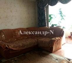 4-комнатная квартира (Добровольского пр./Затонского) - улица Добровольского пр./Затонского за 52 000 у.е.