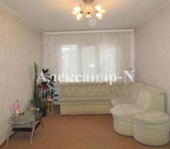 4-комнатная квартира (Днепропетр. дор.) - улица Днепропетр. дор. за 1 664 400 грн.