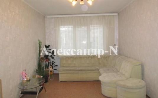 4-комнатная квартира (Днепропетр. дор.) - улица Днепропетр. дор. за