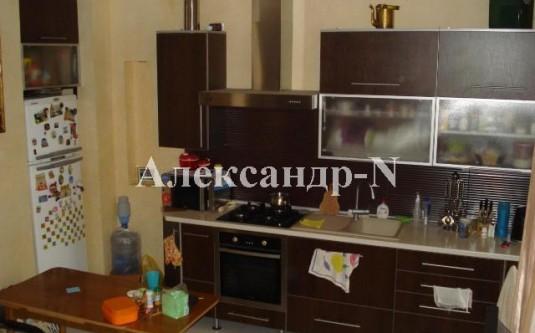 2-комнатная квартира (Тираспольская/Новосельского) - улица Тираспольская/Новосельского за