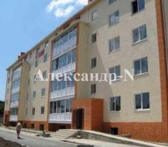 2-комнатная квартира (Фонтанка/Центральная/Центральная/Ступени) - улица Фонтанка/Центральная/Центральная/Ступени за 970 900 грн.