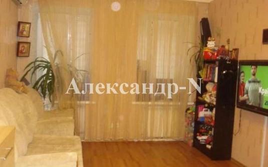 1-комнатная квартира (Новосельского/Толстого Льва) - улица Новосельского/Толстого Льва за