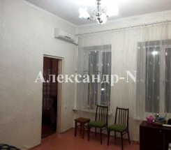 3-комнатная квартира (Большая Арнаутская/Заславского) - улица Большая Арнаутская/Заславского за 1 120 000 грн.