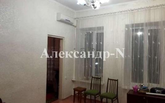 3-комнатная квартира (Большая Арнаутская/Заславского) - улица Большая Арнаутская/Заславского за