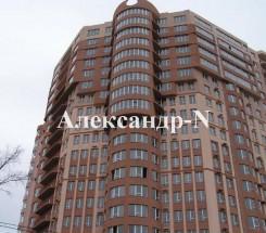 1-комнатная квартира (Макаренко/Львовская/Фонтан) - улица Макаренко/Львовская/Фонтан за 1 260 000 грн.