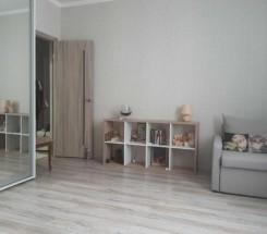 1-комнатная квартира (Воронежская/Жолио-Кюри) - улица Воронежская/Жолио-Кюри за 840 000 грн.