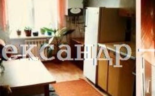 2-комнатная квартира (Александровка/Набережная) - улица Александровка/Набережная за