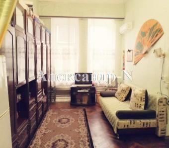 1-комнатная квартира (Новосельского/Дворянская) - улица Новосельского/Дворянская за 14 000 у.е.