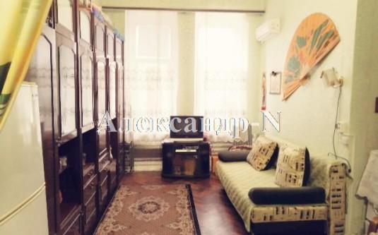 1-комнатная квартира (Новосельского/Дворянская) - улица Новосельского/Дворянская за