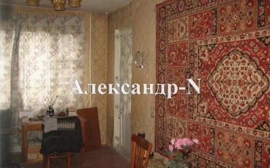 3-комнатная квартира (Днепропетр. дор./Бочарова Ген.) - улица Днепропетр. дор./Бочарова Ген. за