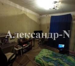1-комнатная квартира (Бочарова Ген./Жолио-Кюри) - улица Бочарова Ген./Жолио-Кюри за 356 400 грн.