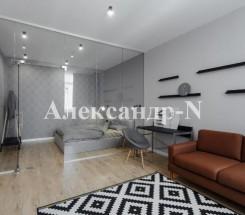 1-комнатная квартира (Французский бул.) - улица Французский бул. за 2 800 000 грн.