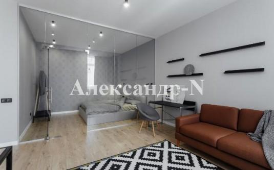 1-комнатная квартира (Французский бул.) - улица Французский бул. за