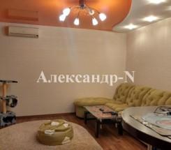 3-комнатная квартира (Днепропетр. дор./Заболотного Ак.) - улица Днепропетр. дор./Заболотного Ак. за 2 128 000 грн.