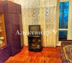 1-комнатная квартира (Затонского/Добровольского пр.) - улица Затонского/Добровольского пр. за 499 500 грн.