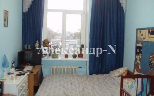 4-комнатная квартира (Троицкая/Ришельевская) - улица Троицкая/Ришельевская за