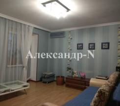 2-комнатная квартира (Сахарова/Заболотного Ак.) - улица Сахарова/Заболотного Ак. за 1 400 000 грн.