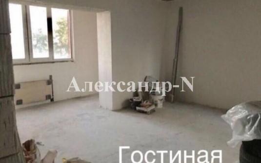 3-комнатная квартира (Пишоновская/Ковалевского Сп.) - улица Пишоновская/Ковалевского Сп. за