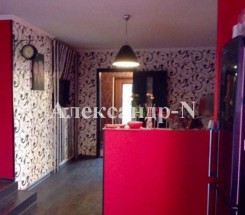 2-комнатная квартира (Фонтанка/Семенова) - улица Фонтанка/Семенова за 1 288 000 грн.